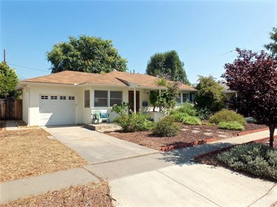 5411 E Hill Street, Long Beach, CA 90815 - MLS#: PW17200275