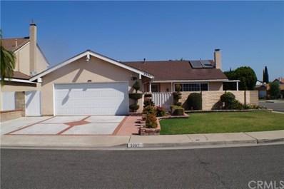 5301 Niguel Drive, La Palma, CA 90623 - MLS#: PW17200328