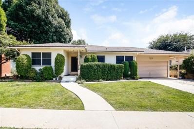1018 E 46th Street, Long Beach, CA 90807 - MLS#: PW17200521
