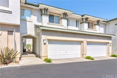 9 Redstone UNIT 36, Aliso Viejo, CA 92656 - MLS#: PW17200545