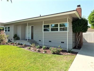 6460 E Los Arcos Street, Long Beach, CA 90815 - MLS#: PW17200567