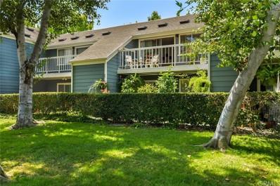 6016 Bixby Village Drive UNIT 48, Long Beach, CA 90803 - MLS#: PW17200743