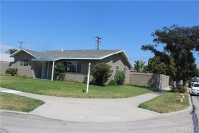 7870 La Mirada Circle, Buena Park, CA 90620 - MLS#: PW17200766