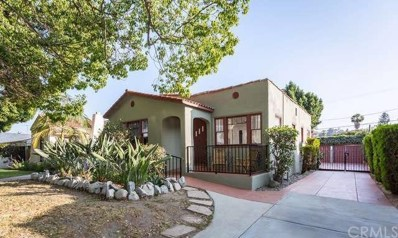 3532 Hollydale Drive, Atwater Village, CA 90039 - MLS#: PW17200784