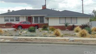 926 Wildrose Drive, Brea, CA 92821 - MLS#: PW17200826
