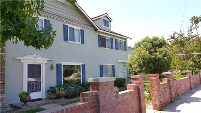 3342 Bradbury Road UNIT 5, Rossmoor, CA 90720 - MLS#: PW17200952