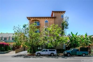 957 S Wilton Place UNIT 6, Los Angeles, CA 90019 - MLS#: PW17201122