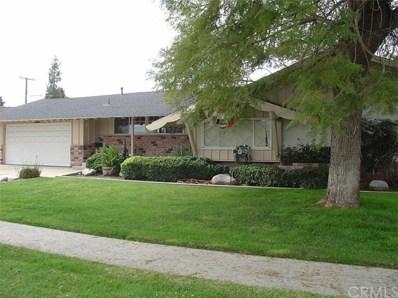 11191 Fulmer Drive, Garden Grove, CA 92840 - MLS#: PW17201266