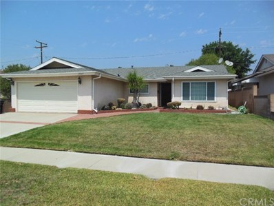 15937 Stanmont Street, Whittier, CA 90603 - MLS#: PW17201356