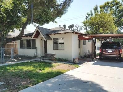 412 W Olive Avenue, Monrovia, CA 91016 - MLS#: PW17201446