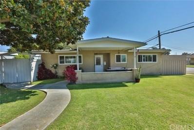 15202 Goodhue Street, Whittier, CA 90604 - MLS#: PW17202275