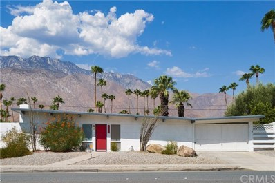 595 N Farrell Drive, Palm Springs, CA 92262 - MLS#: PW17202285