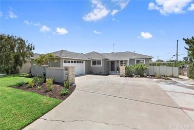 1522 Harmony Lane, Fullerton, CA 92831 - MLS#: PW17202392