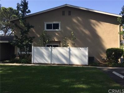 1186 Border Avenue UNIT C, Corona, CA 92882 - MLS#: PW17202683
