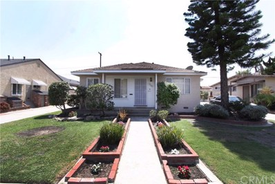 5408 E Flagstone Street, Long Beach, CA 90808 - MLS#: PW17202727