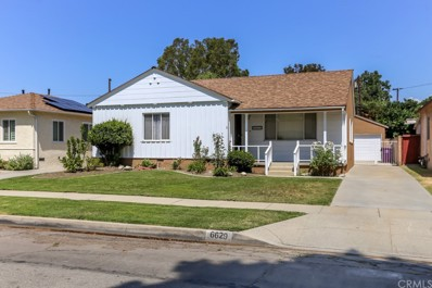 6629 E Keynote Street, Long Beach, CA 90808 - MLS#: PW17202959