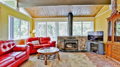502 Rose Lane, Twin Peaks, CA 92391 - MLS#: PW17203001