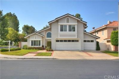 366 Elmhurst Place, Fullerton, CA 92835 - MLS#: PW17203033
