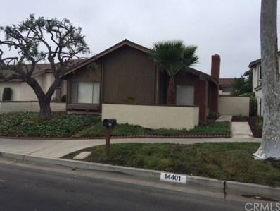14401 Raintree Road, Tustin, CA 92780 - MLS#: PW17203565