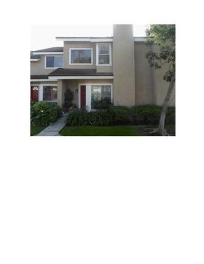 513 N Springbrook UNIT 79, Irvine, CA 92614 - MLS#: PW17203632