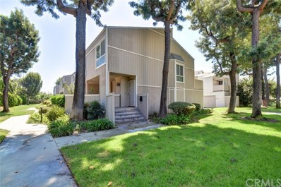 2900 S Greenville Street UNIT A, Santa Ana, CA 92704 - MLS#: PW17203705