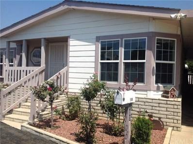 161 E Orangethorpe Avenue UNIT 100, Placentia, CA 92870 - MLS#: PW17204013