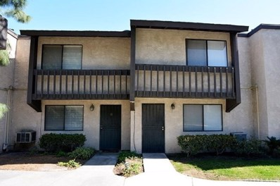 17628 Alburtis Avenue UNIT 1, Artesia, CA 90701 - MLS#: PW17204024