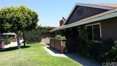 9155 Pacific Avenue #259, Anaheim, CA 92840 - MLS#: PW17204382