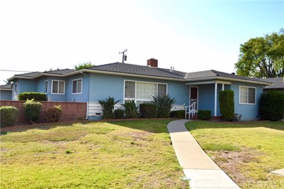 10845 Bogardus Avenue, Whittier, CA 90603 - MLS#: PW17204460