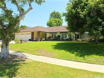 1720 W Las Lanas Lane, Fullerton, CA 92833 - MLS#: PW17204560