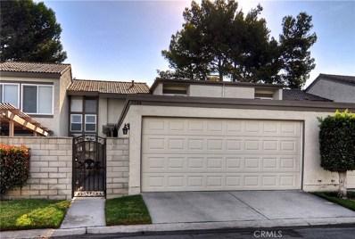 5544 E Vista Del Este, Anaheim Hills, CA 92807 - MLS#: PW17204659