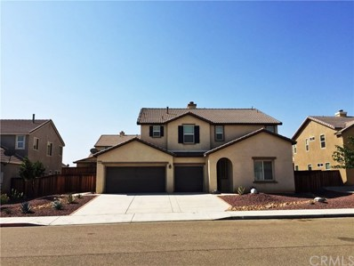 12397 Los Moras Way, Victorville, CA 92392 - MLS#: PW17204664