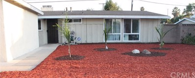 3210 E Curry Street, Long Beach, CA 90805 - MLS#: PW17204808