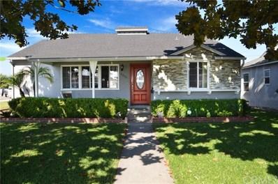 7700 Chatfield Avenue, Whittier, CA 90606 - MLS#: PW17205009