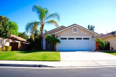 958 Miraflores Drive, Corona, CA 92882 - MLS#: PW17205175
