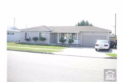 13311 Amarillo Drive, Westminster, CA 92683 - MLS#: PW17205585