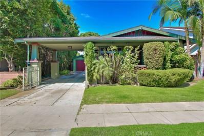 509 Temple Avenue, Long Beach, CA 90814 - MLS#: PW17205792