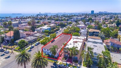 4041 E 2nd Street, Long Beach, CA 90803 - MLS#: PW17206014