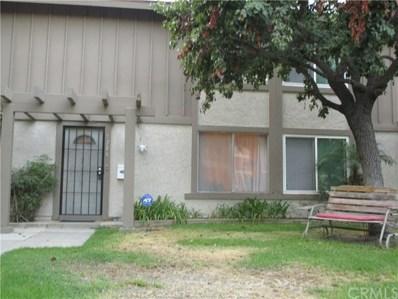 7286 Fulton Way, Stanton, CA 90680 - MLS#: PW17206017