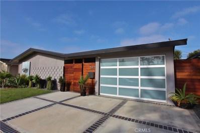 341 Peralta Avenue, Long Beach, CA 90803 - MLS#: PW17206194