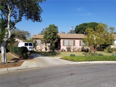 1225 W Elm Avenue, Fullerton, CA 92833 - MLS#: PW17206393