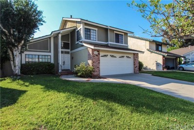 22771 Brookhaven, Lake Forest, CA 92630 - MLS#: PW17206396