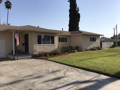 11657 Wakeman Street, Whittier, CA 90606 - MLS#: PW17206467
