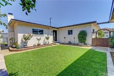 1337 W Oak Avenue, Fullerton, CA 92833 - MLS#: PW17206639