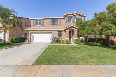 30319 Blue Cedar Drive, Menifee, CA 92584 - MLS#: PW17206682