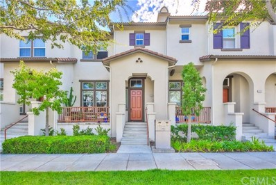 2043 Owens Drive, Fullerton, CA 92833 - MLS#: PW17206685
