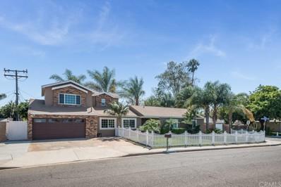 925 Victoria Street, Costa Mesa, CA 92627 - MLS#: PW17206892