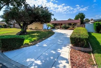 14454 San Esteban Drive, La Mirada, CA 90638 - MLS#: PW17206897