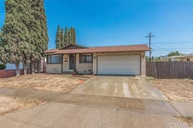 193 S Thomas Street, Orange, CA 92869 - MLS#: PW17207048
