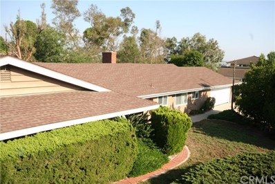 1011 Miramar Place, Fullerton, CA 92831 - MLS#: PW17207147